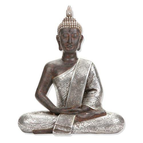 statuette bouddha géante 62 cm