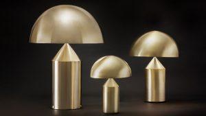 Lampe de design