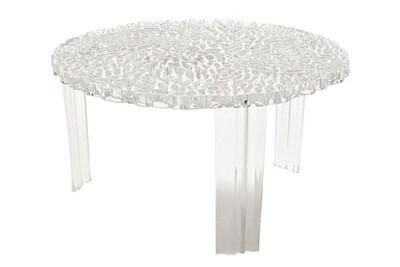 Table basse Kartell T-Table
