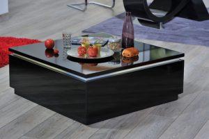 table-basse-noire