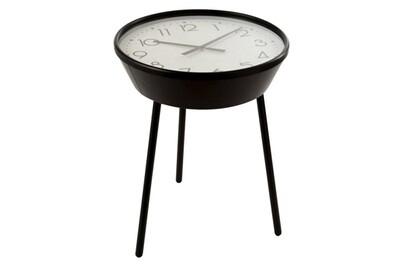 Table basse Horloge 69cm