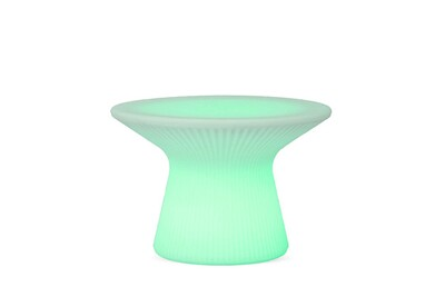 Table basse LED Garden