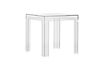 Table basse transparent Kartell