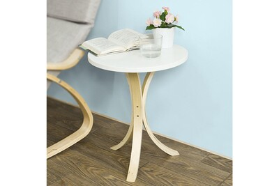 TABLE BASSE DARTY RONDE