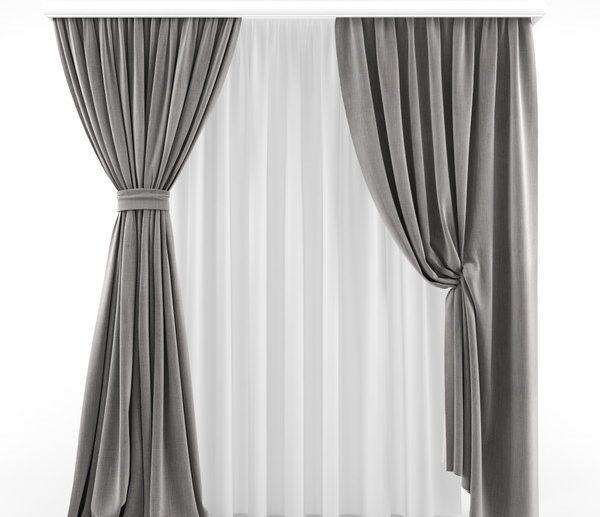 Comment repasser les rideaux
