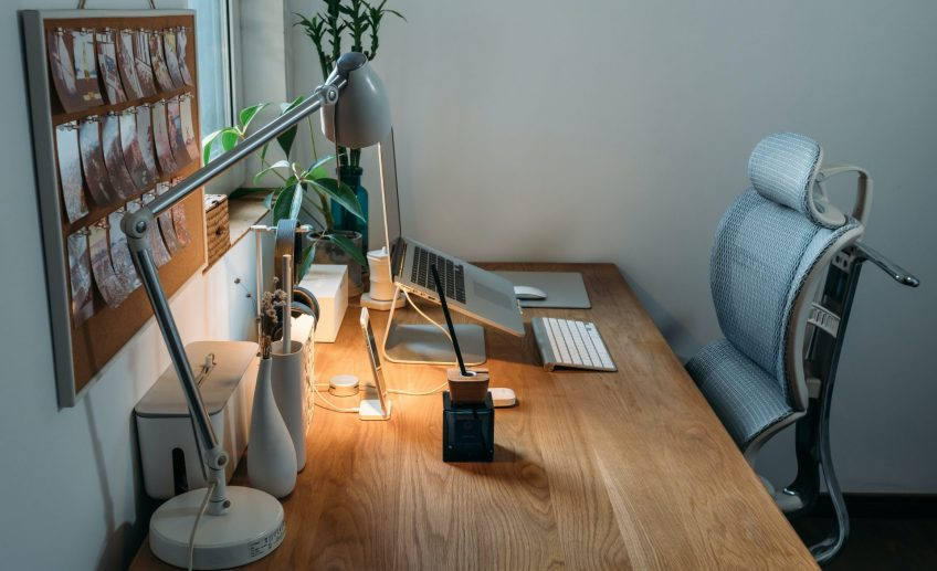 chaise ergonomique et mal de dos